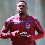 Trabzonspor'da Ekuban'a teklif yağıyor!