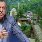Erdoğan talimatı vermişti! Ve hepsi söküldü