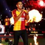 Galatasaray'dan gövde gösterisi! Falcao...
