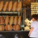 Ekmek alıp dolar bozduruyorlar! Vatandaş şaşkın