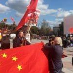 Litvanya'dan Çin'e protesto notası
