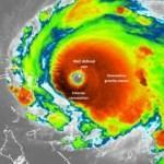 Korkulan oldu! Kasırga kabusu ABD'ye doğru ilerliyor