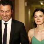 Oyuncu Feyyaz Duman ile Zozan Şimşek evlendi!