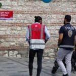 Taksim'de tinerci dehşeti! 1 genç hayatını kaybetti