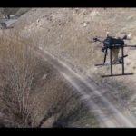 Türkiye'nin ilk silahlı drone sistemi 'Songar' TSK envanterine giriyor