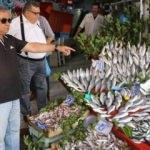 Av yasağı sona erdi: Balık tezgahları hareketlendi