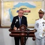 Yunan medyası Doğu Akdeniz'le yetinemiyor: Şimdi de Ege