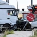 Kazada yaralanan emniyet müdürü ve kızları ile ilgili yeni gelişme!