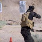 ABD teröristleri nasıl eğittiğinin görüntülerini yayınladı