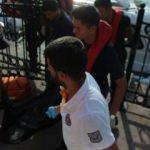 İstanbul Boğazı'ndan erkek cesedi çıkarıldı