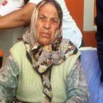 Alzheimer hastası yaşlı kadın 2 gün sonra bulundu