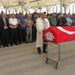 Binbaşı Ali Demir, Ankara'da toprağa verildi