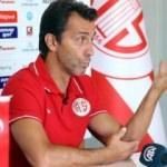 Bülent Korkmaz: Antalyaspor olarak ilk hedefimiz...