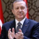 Erdoğan'dan Sümeyye Boyacı'ya tebrik