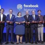 Facebook'tan Türkiye'ye ilk yatırım