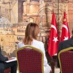Kabine değişikliği olacak mı? sorusuna Erdoğan'dan yanıt!