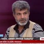 PKK tarafından oğlu kaçırılan baba isyan etti!