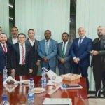 TBO Global, Etiyopya'ya iş gezisi düzenledi