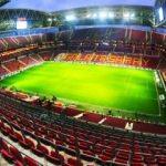 Derbi öncesi Türk Telekom stadı dezenfekte edilecek