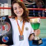 Buse Naz Çakıroğlu: Ali Koç stilimi farklı buldu