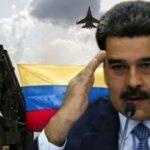 Venezuela duyurdu, Maduro harekete geçti! Savaş çanları: Biz hazırız