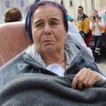 Usta oyuncu Fatma Girik hastaneye yatırıldı!