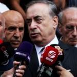 Mustafa Cengiz: Ömer Bayram'ın süper güçleri var