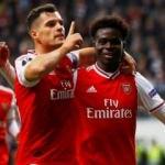 Arsenal Almanya'da 3 golle kazandı!