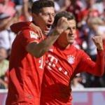 Bayern Münih evinde Köln'ü ezdi geçti