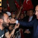 ABD'de Erdoğan coşkusu! Böyle seslendiler: Sen dünyaya başkaldırdın!