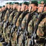 Almanya son kararını verdi! Askerlerini çekmiyorlar