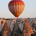 Peri Bacaları ve Balonlar: Kapadokya'da gezilecek yerler