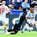 Belçika basını: Brugge'ün penaltısını verilmedi!