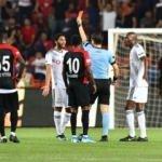 Beşiktaş'ta Elneny depremi! Cezası açıklandı