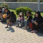 Çanakkale'de 48 mülteci yakalandı