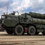 Erdoğan'ın başdanışmanından ABD'de S-400 resti!