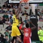 Fenerbahçe, Atina'da Milano'ya kaybetti