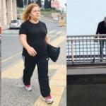 Köprüde intihar eden adama 'atla' diyen kadınlar hakkında karar!