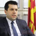 Kuzey Makedonya'dan Türk yatırımcılara davet