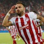 Olympiakos küme düşürülebilir!