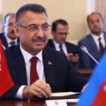 Oktay: Azerbaycan ile mutabık kaldık