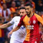 Galatasaray'a Belhanda müjdesi!