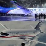 Rusya'dan Türkiye'ye müthiş teklif: MS-21 ve SSJ100'ü beraber üretelim