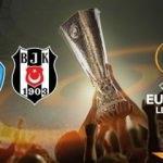 Slovan Bratislava Beşiktaş maçı saat kaçta hangi kanalda yayınlanacak?