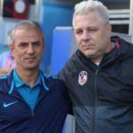Sumudica: 'Beşiktaş maçından daha zordu'