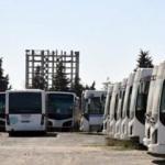 Tekirdağ Belediyesi'nde 'mazot' vurgunu: Soruşturma başlatıldı
