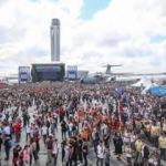 Teknofest İstanbul bugün kapılarını açıyor!