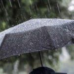 Uzmanlardan bugün için kritik ikaz: Şemsiyesiz çıkmayın