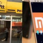 Xiaomi PTT şubelerinde satış yapacak! Xiaomi başlangıç için 100 şube seçti!