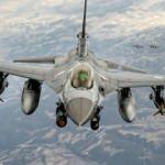 Erdoğan ABD'de! Emir geldi, Türk F-16'ları havalandı